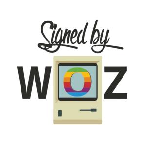 SignedByWoz